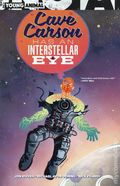Cave Carson Has An Interstellar Eye TPB (2018 DC) DC's Young Animal 1-1ST