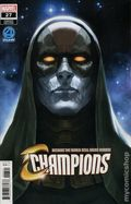 Champions (2016-2019 Marvel 2nd Series) 27B