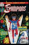 Champions (2016-2019 Marvel 2nd Series) 27C
