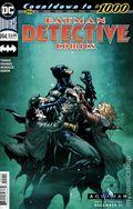 Detective Comics (2016 3rd Series) 994A