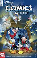 Disney Comics and Stories (2018 IDW) 2