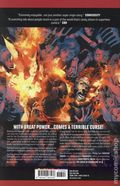 Curse of Brimstone TPB (2018-2019 DC) The New Age of Heroes 1-1ST