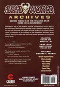 Deadworld Archives TPB (2018 Caliber) 4-1ST