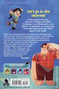 Disney Ralph Breaks the Internet: Click Start HC (2018 Dark Horse) A Select-Your-Story Adventure 1-1ST