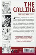 Dragon Age The Calling HC (2018 A Dark Horse Novel) Deluxe Edition 1-1ST