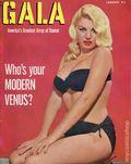 Gala Magazine (1951) Vol. 3 #5