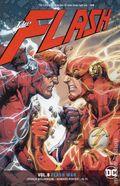 Flash TPB (2017- DC Universe Rebirth) 8-1ST