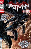Batman (2016 3rd Series) Annual 3