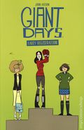 Giant Days Early Registration TPB (2018 Boom Studios) 1-1ST