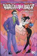 Harley Loves Joker HC (2018 DC) 1-1ST