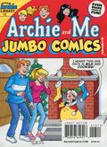 Archie and Me Comics Digest (2017) 13