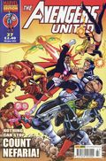 Avengers United (2001-2009 Panini) Marvel Collectors' Edition 27