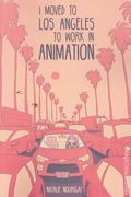 I Moved to Los Angeles to Work in Animation GN (2018 Boom Studios) 1-1ST