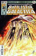 Battlestar Galactica Classic (2018 Dynamite) 2A