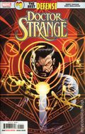 Doctor Strange: The Best Defense (2018) 1A