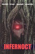 Infernoct TPB (2018 Scout Comics) 1-1ST
