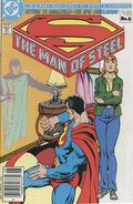 Man of Steel (1986) Canadian Price Variant 6