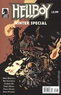 Hellboy Winter Special (2018 Dark Horse) 0C