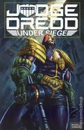 Judge Dredd Under Siege TPB (2018 IDW) 1-1ST