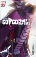Go Go Power Rangers (2017 Boom) 15B
