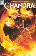 Magic The Gathering Chandra (2018 IDW) 1