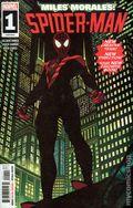 Miles Morales Spider-Man (2019) 1A