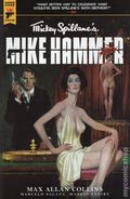 Mike Hammer The Night I Died TPB (2018 Titan Comics) A Hard Case Crime Graphic Novel 1-1ST