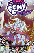 My Little Pony Nightmare Knights (2018 IDW) 3B