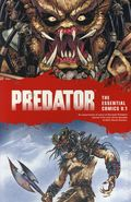 Predator The Essential Comics TPB (2018 Dark Horse) 1-1ST