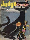 Judge (1953 2nd Series) Vol. 1 #2