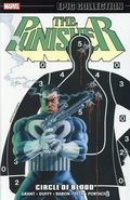 Punisher Circle of Blood TPB (2018 Marvel) Epic Collection 1-1ST