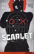 Scarlet TPB (2018 DC) Jinxworld Edition 2-1ST