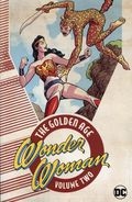 Wonder Woman The Golden Age TPB (2017 DC) 2-1ST