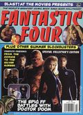 BLAST at the Movies Presents Fantastic Four (2005 Multi-Media International) 2