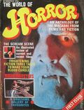 World of Horror (1972 Dallruth Publishing) 1