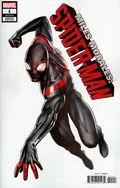 Miles Morales Spider-Man (2018) 1B