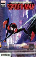 Miles Morales Spider-Man (2018) 1E