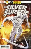 Silver Surfer: The Best Defense (2018) 1A