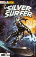 Silver Surfer: The Best Defense (2018) 1B
