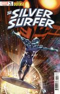 Silver Surfer: The Best Defense (2018) 1C