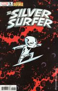 Silver Surfer: The Best Defense (2018) 1E