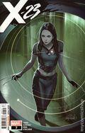 X-23 (2018 Marvel) 7A