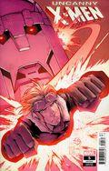 Uncanny X-Men (2018 5th Series) 5C