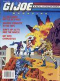 GI Joe Magazine (1985-1988) 1988SUMMER