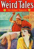 Weird Tales (1923-1954 Popular Fiction) Pulp 1st Series Vol. 19 #3