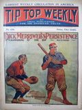 Tip Top Weekly (1896-1912 Street and Smith) 436
