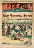 Tip Top Weekly (1896-1912 Street and Smith) Pulp 512