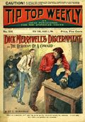 Tip Top Weekly (1896-1912 Street and Smith) Pulp 516
