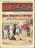 Tip Top Weekly (1896-1912 Street and Smith) Pulp 518