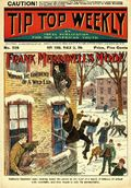 Tip Top Weekly (1896-1912 Street and Smith) Pulp 519
